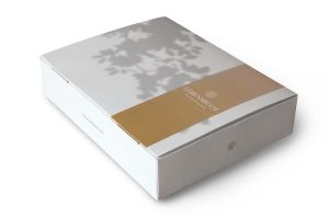 Lebensbuch Box geschlossen